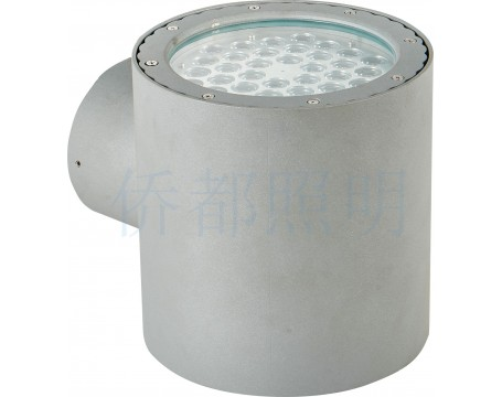 圆形壁灯3